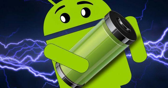 почему быстро разряжается батарея на андроиде