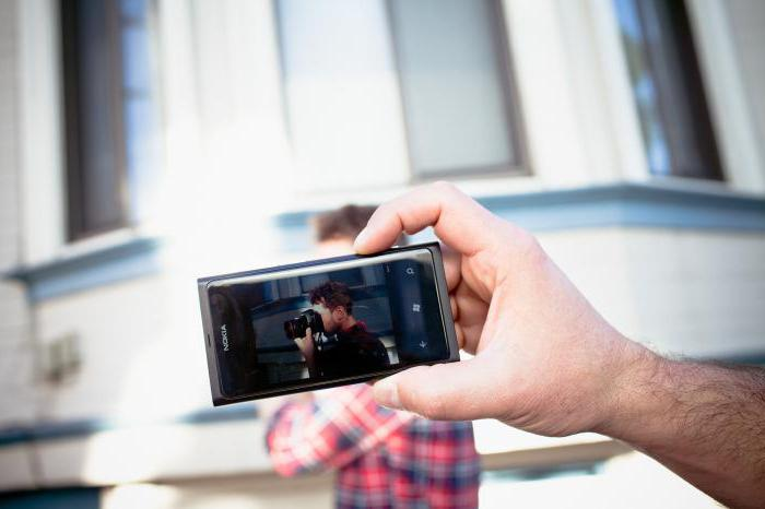 Профессиональная камера для андроид