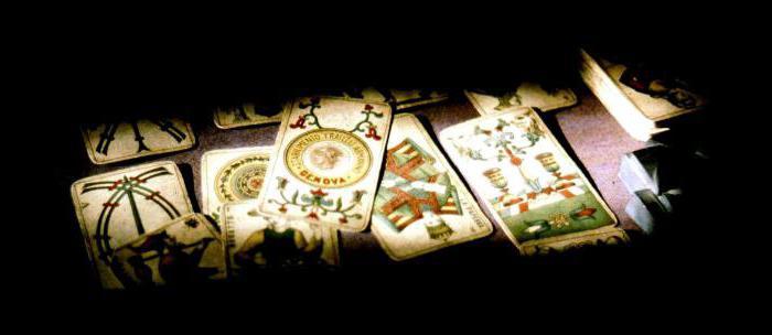 Толкование и значение: Король Кубков (таро)