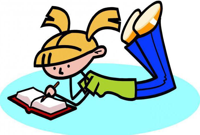 как писать эссе образец