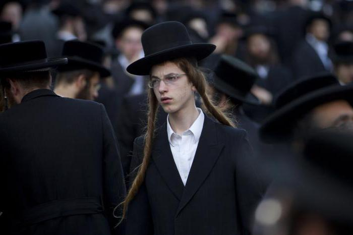 евреи и жиды