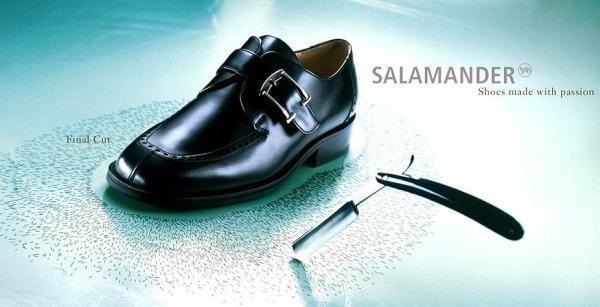 Фирменная обувь «Саламандра» (Salamander): верный уход и отзывы…