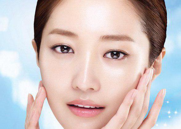 корейские маски для лица skinlite