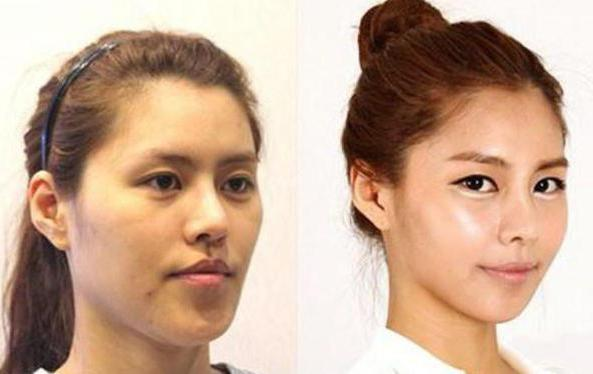 косметика из кореи