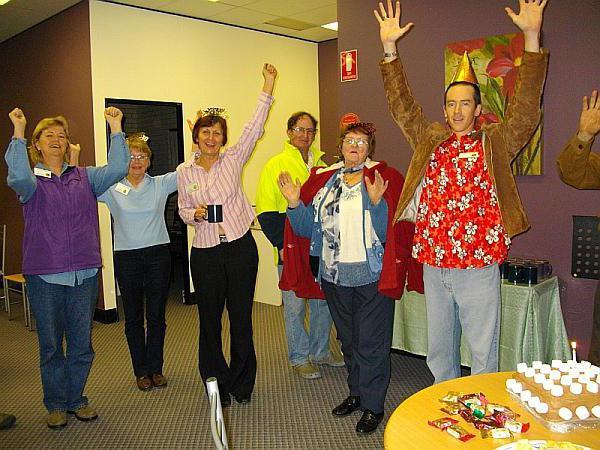 конкурсы юбилея на 55 лет женщине
