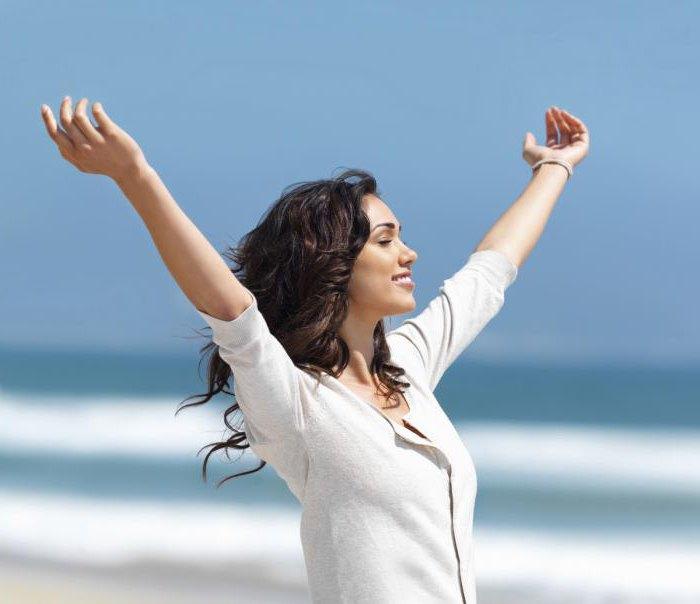 Женские секреты как стать счастливой