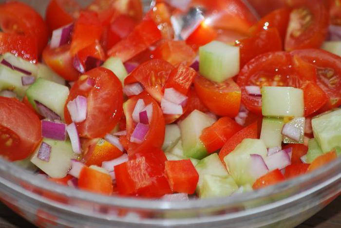 перец с помидорами на зиму рецепты