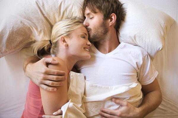 Обязанность жены входит секс