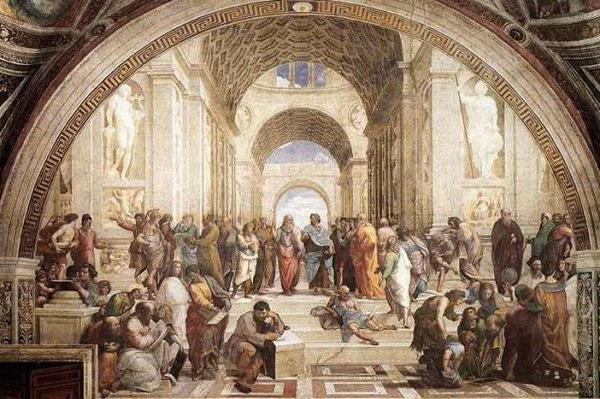 полисы афин и спарты