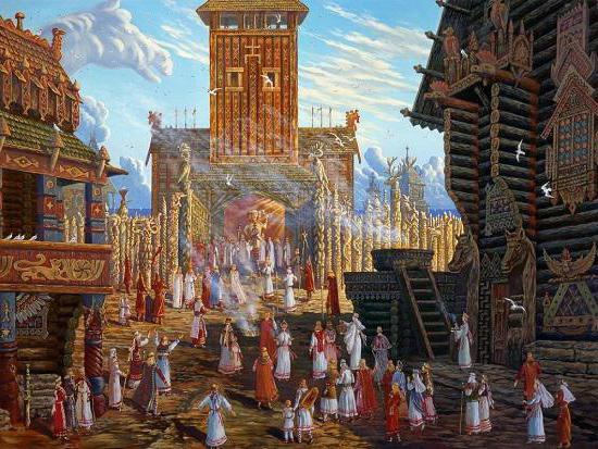Языческие традиции дохристианской Руси: описание, обряды, ритуалы и интересные факты