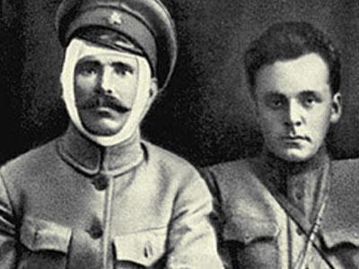 биография чапаева василия ивановича