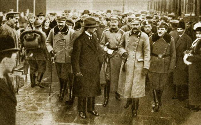 польская республика 1918 1939