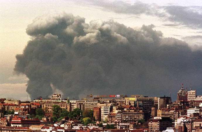 Картинки по запросу война в югославии 1999