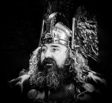 Ивар Бескостный - вождь датских викингов, сын Рагнара ... Скандинавы Викинги