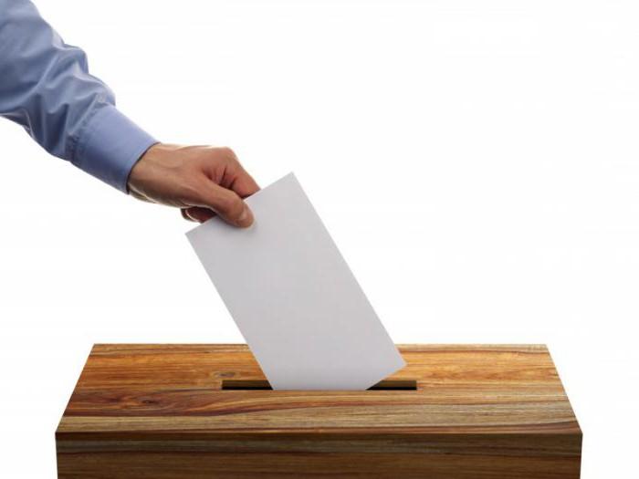 субъекты избирательного процесса понятие и виды Субъекты избирательного процесса