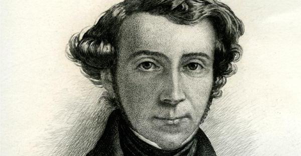 Алексис де Токвиль