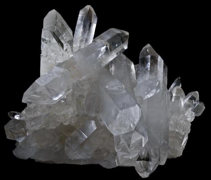 породообразующий минерал пироксенов
