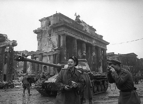 вторая мировая война 1939 1945