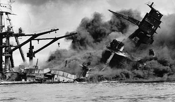 периоды второй мировой войны