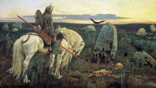 культура и быт домонгольской руси