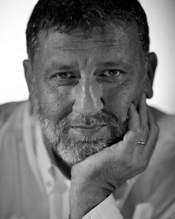 сергей пархоменко биография