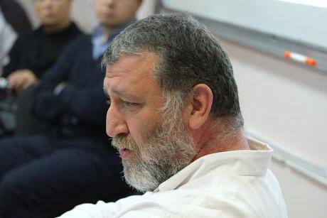 Сергей Пархоменко - полная биография