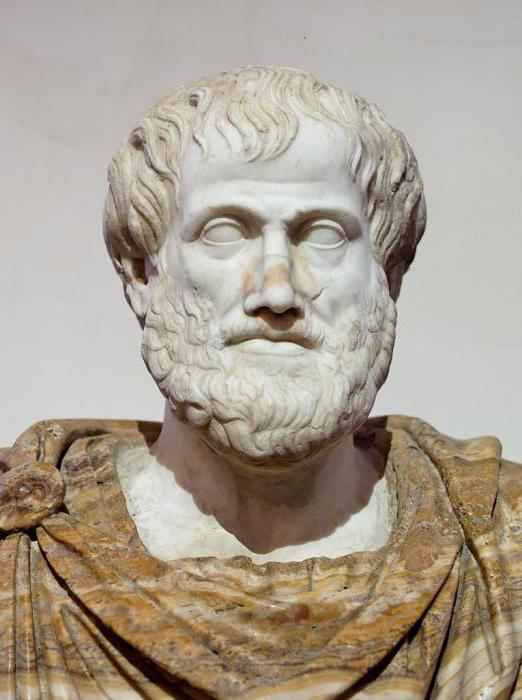 Кто такой Аристотель? Чем знаменит, биография, вклад в науку