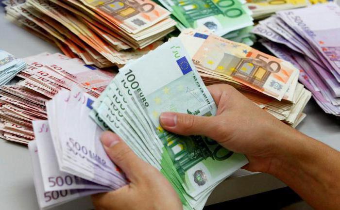 выгодно вкладывать деньги в евро