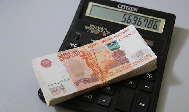 Какие налоги платят граждане РФ