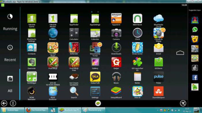 Bluestacks Rooted Setup