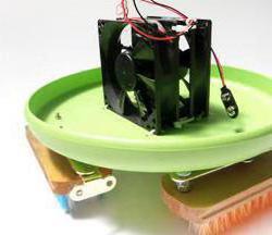 как сделать робота в домашних условиях