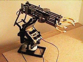 инструкция по созданию роботов своими руками в домашних условиях