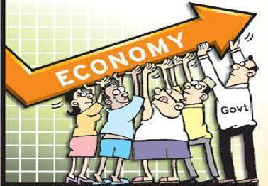 период оживления экономики объем