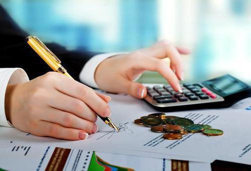 служба финансового мониторинга