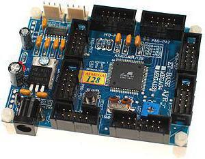 Amazoncom: microcontroller