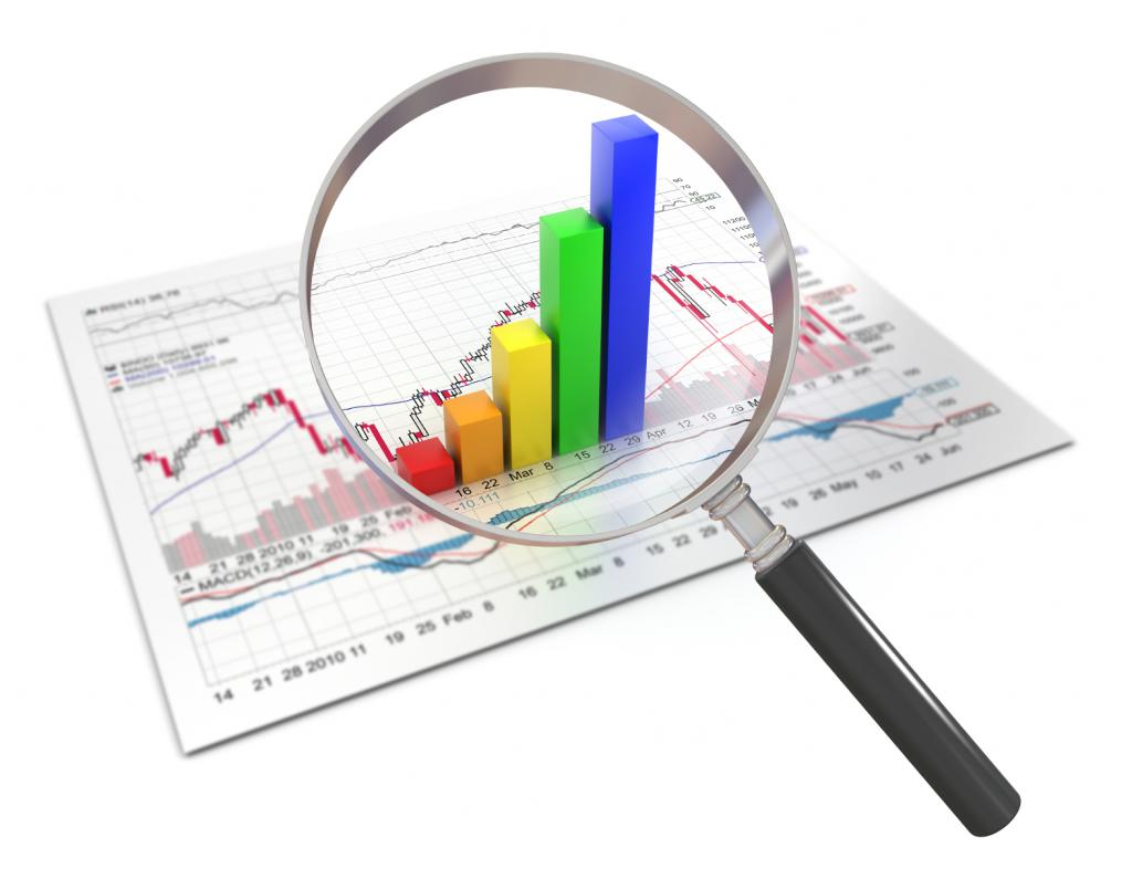 методы анализа финансовой деятельности предприятия
