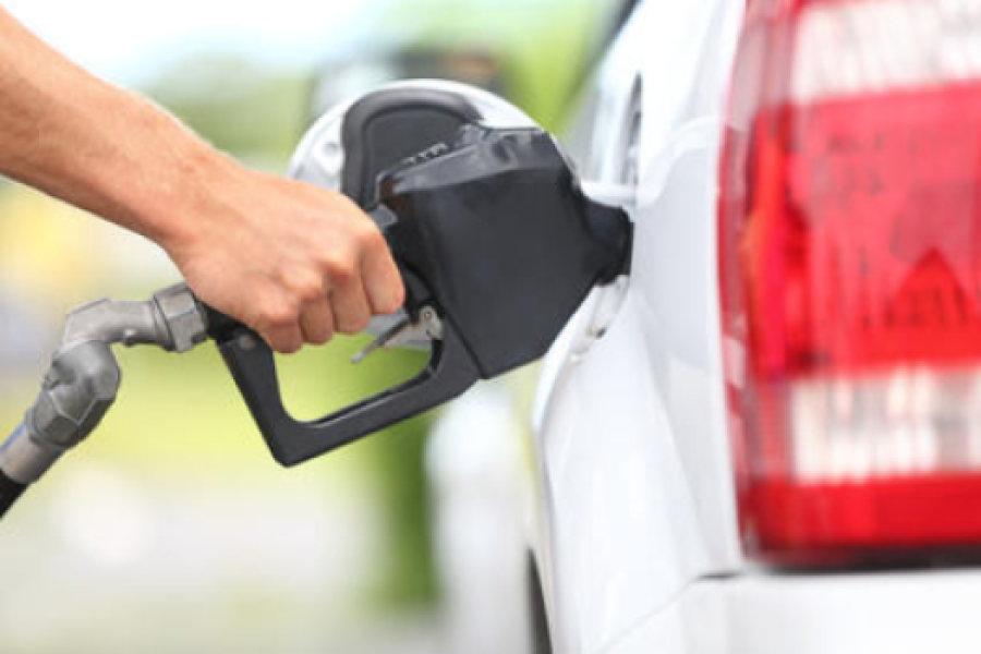 синтетический бензин из природного газа