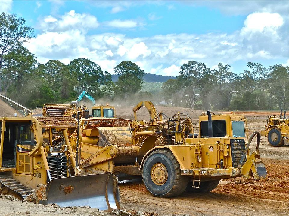 site preparation engineering