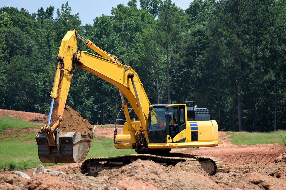 construction site engineering
