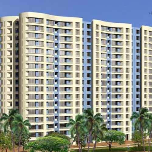 этажность жилых зданий