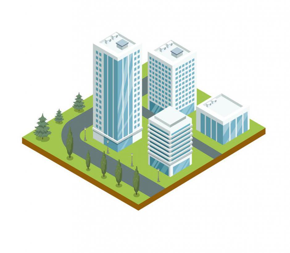 классификация зданий по этажности