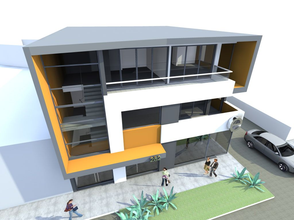 особенности зданий повышенной этажности