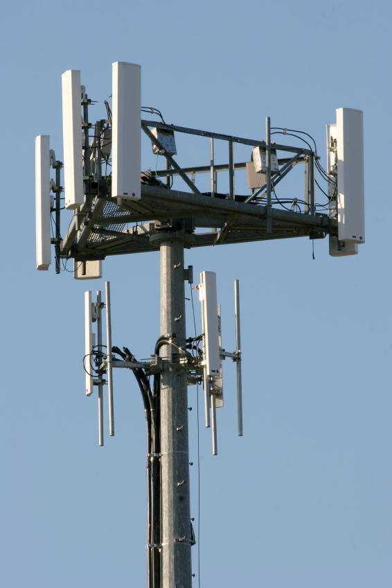 antenna feeder analyzer