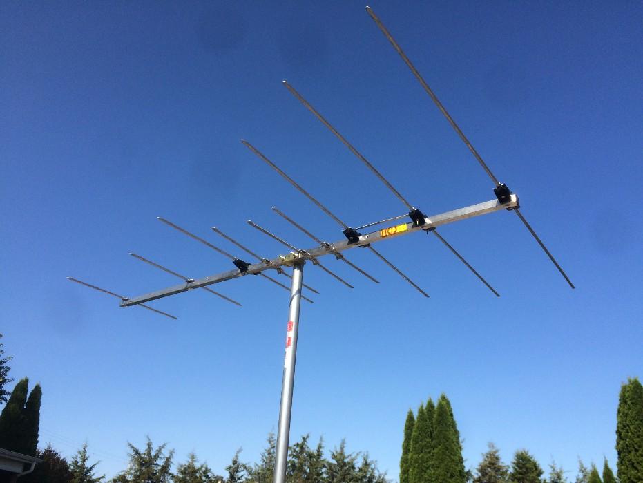 antenna feeder device
