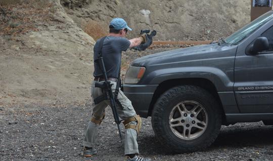 сдача экзаменов на охотничье оружие