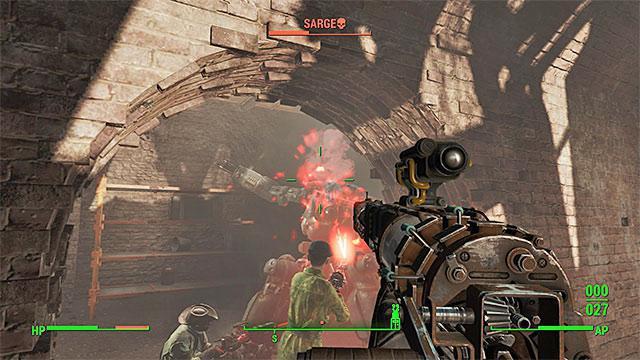 Fallout 4 Не Видно Замка
