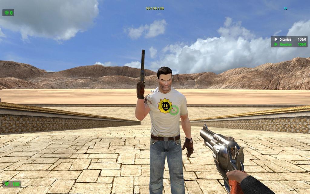 Serious Sam HD: The First Encounter: секреты, коды, прохождение