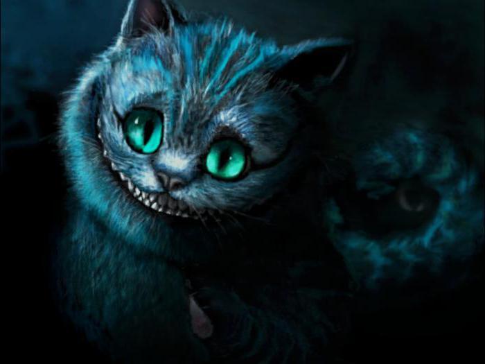 Но чтобы улыбка без кота