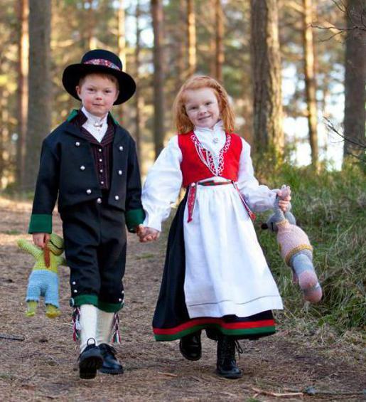 немецкий национальный костюм для мальчика