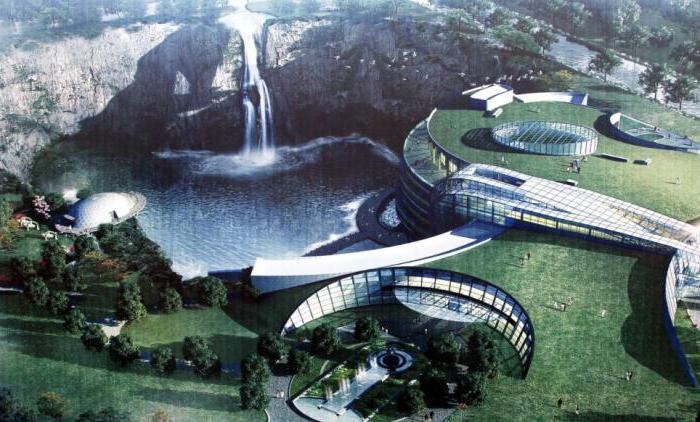 Підводний готель у Китаї — неймовірна насолода